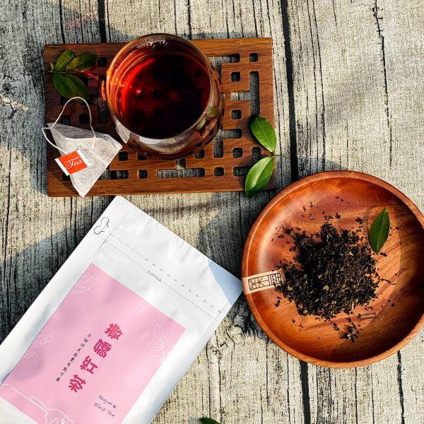 撒嬌紅茶 | 品超制茶 - 紅茶客製化調配/OEM/ODM/代工/批發