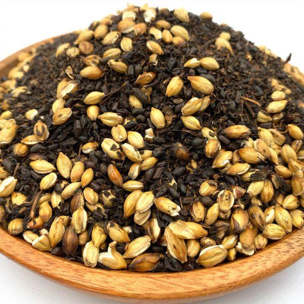 大麥紅茶 | 品超制茶 - 紅茶客製化調配/OEM/ODM/代工/批發